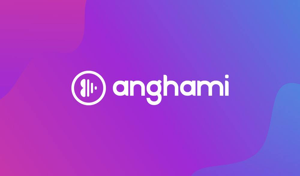 Anghami - The Sound of Freedom‎